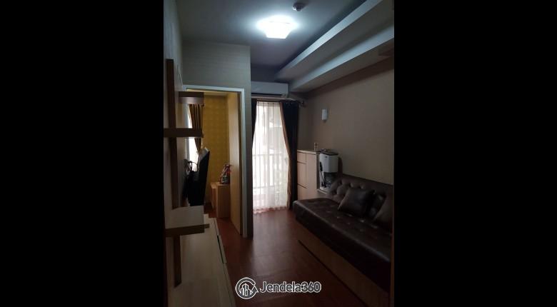 Living Room Ayodya Apartment Apartment