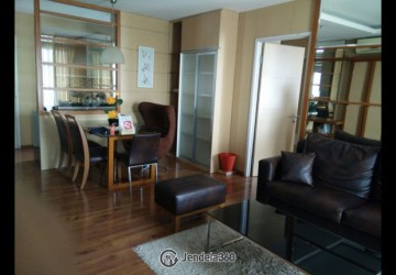 Lavande Residence 3BR Fully Furnished