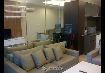Residence 8 Senopati 1BR Fully Furnished