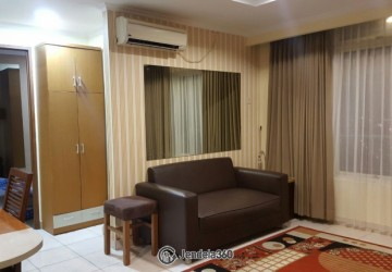 Patria Park Apartment 2BR View City