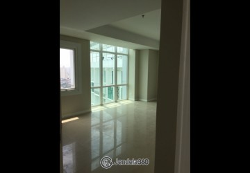 Metro Park Residence 3BR Non Furnished