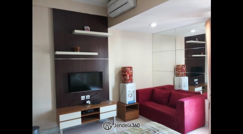 Living Room Taman Sari Sudirman