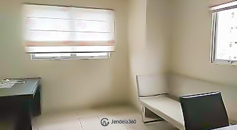 Living Room Gading Icon Apartment