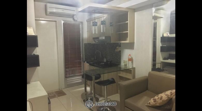 Living Room Kalibata City Apartment Apartment