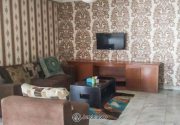 Mitra Oasis Residence 3BR Fully Furnished