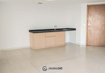 The Mansion Kemayoran Jasmine 2BR Semi Furnished