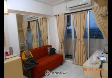 Sentra Timur Residence 2BR View City