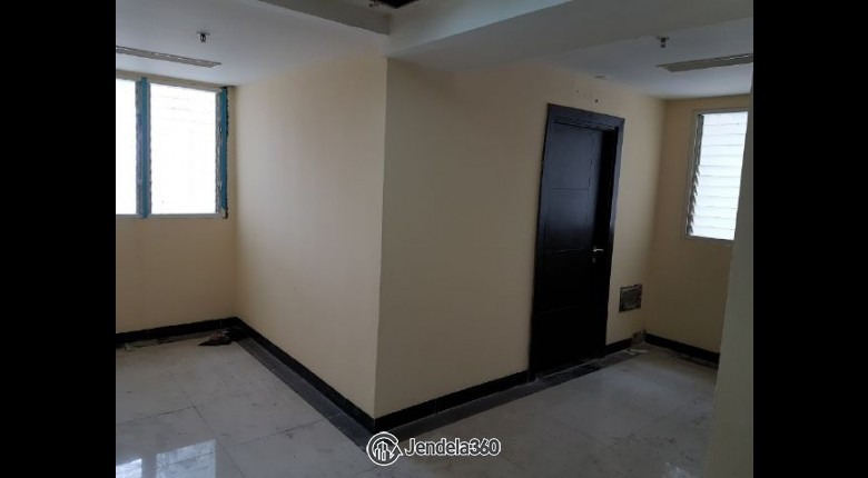 Living Room Casablanca East Residence 2BR Non Furnished Apartment