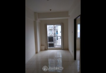 Puri Park View Apartment 2BR Tower AC