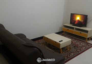 Casablanca East Residence 2BR Fully Furnished