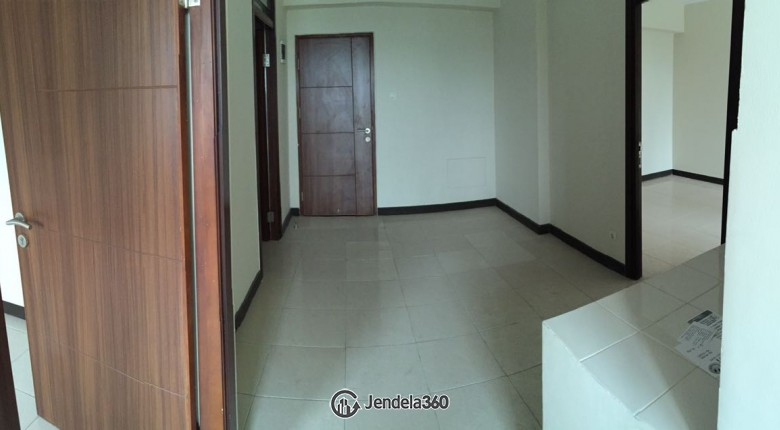 Living Room Pluit Sea View Apartment