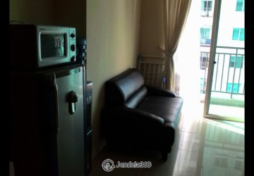 Thamrin Residence Apartment 1BR Tower B