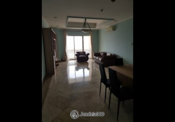 Kedoya Elok Apartment 3BR Tower S