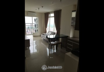 Sunter Icon 2BR Fully Furnished