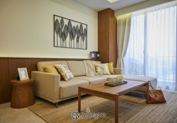 Pondok Indah Residence 1BR Fully Furnished