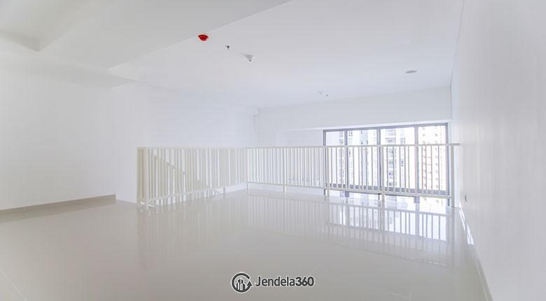 Living Room Apartemen Neo Soho Residence