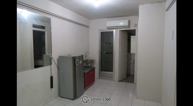 Living Room Kalibata City Apartment 2BR Tower Cendana Apartment