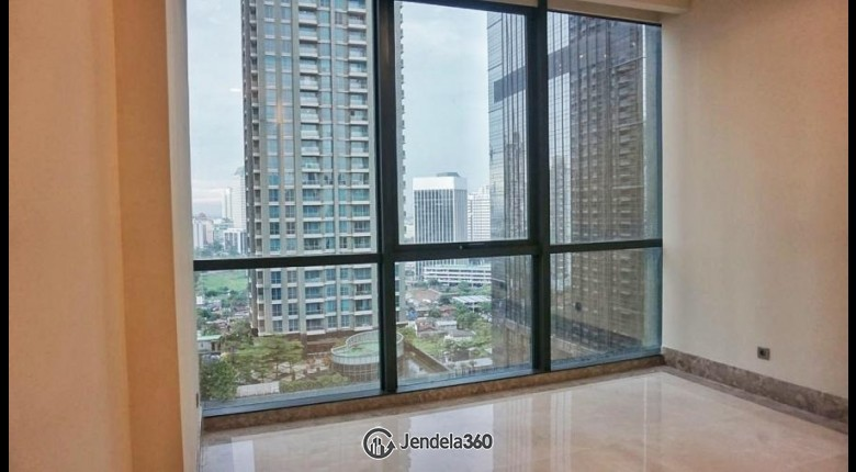 Living Room District 8 3BR Non Furnished Apartment