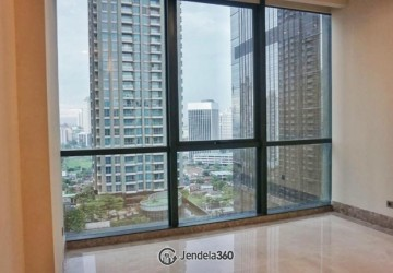 District 8 3BR Non Furnished