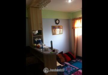 Sentra Timur Residence 2BR Tower Hijau