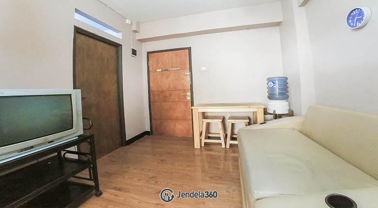 Living Room Casablanca East Residence Apartment
