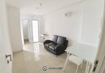 Bassura City Apartment 2BR Tower E