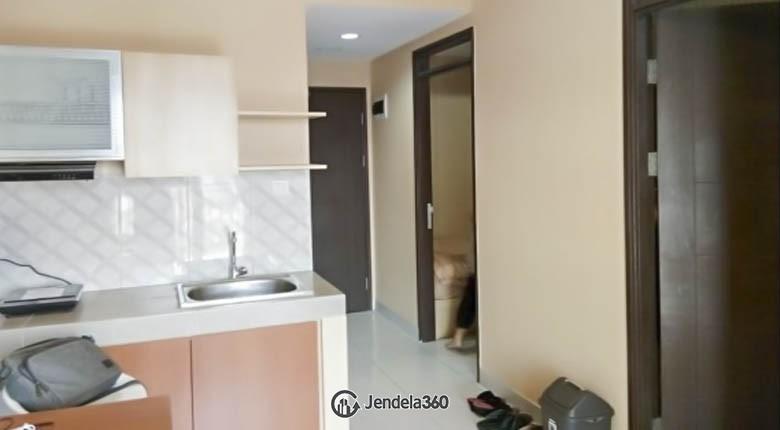 Living room M Square Cibaduyut Apartment Apartment