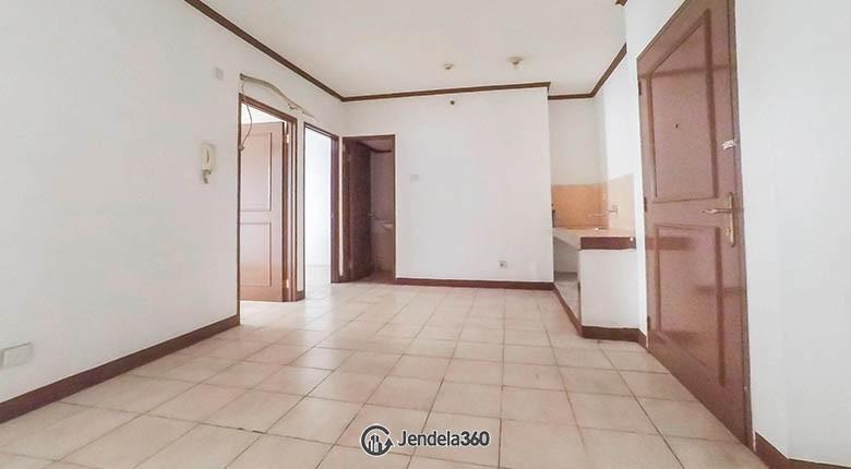 living room Mediterania Gajah Mada Apartment