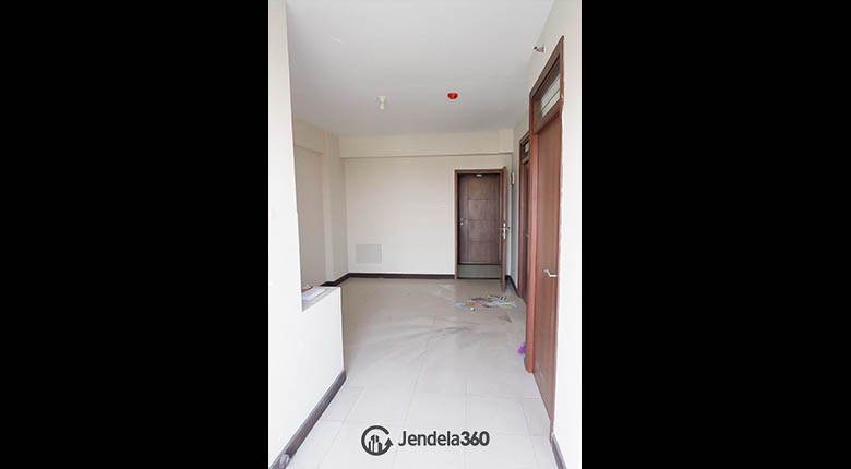 living room Apartemen Pluit Sea View