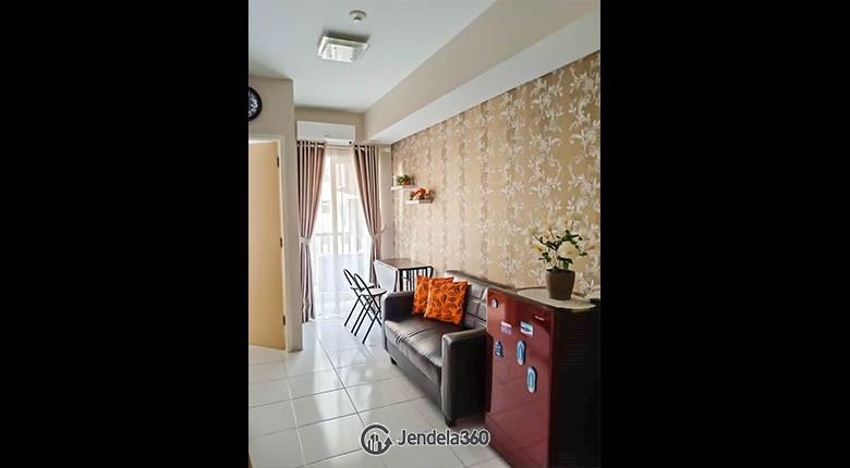 living room Kota Ayodhya Apartment Apartment