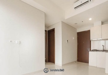 Puri Mansion  2BR Tower Beryl