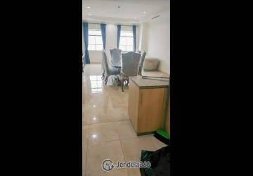Belleza Apartment 3BR Fully Furnished
