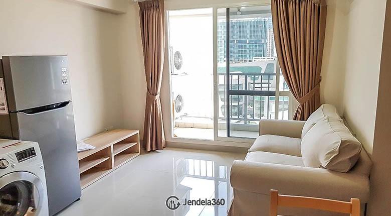 living room Callia Apartment