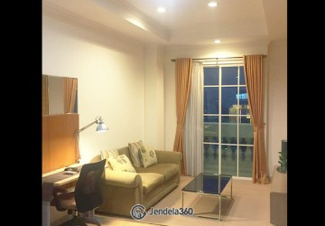 Belleza Apartment 1BR Fully Furnished