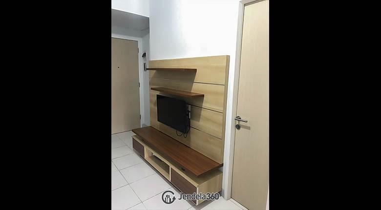 living room Kota Ayodhya Apartment