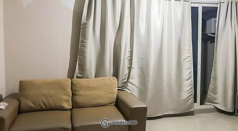 living room Callia Apartment Apartment