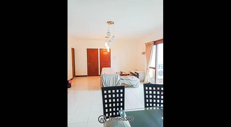 living room Grand Setiabudi Apartment Apartment