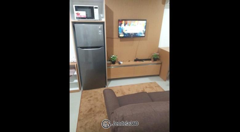 living room Intermark BSD Tuscany Residence