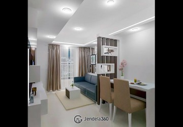 The H Residences 1BR View city