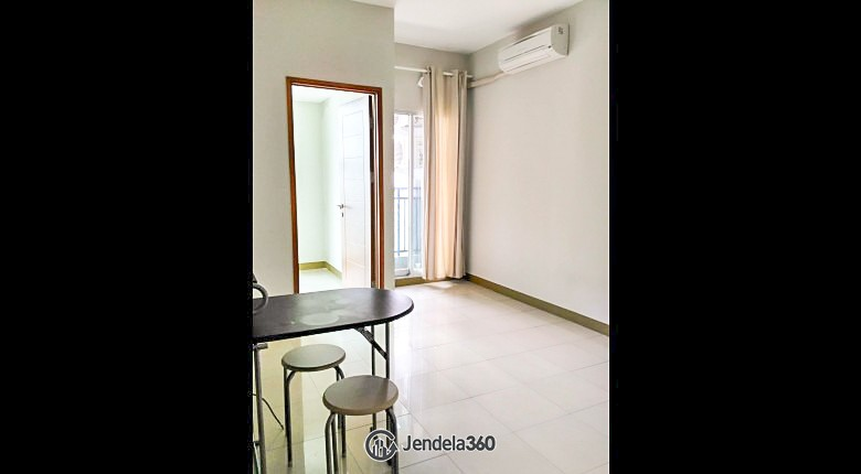 living room Apartemen Gading Green Hill Apartment