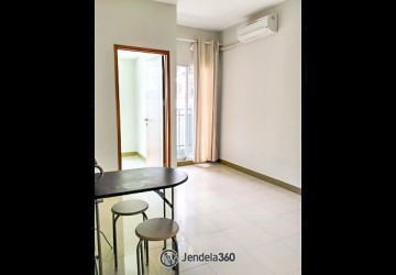 Gading Green Hill Apartment 2BR View City