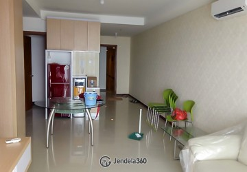 Condominium Green Bay Pluit SeaView 3BR Tower K