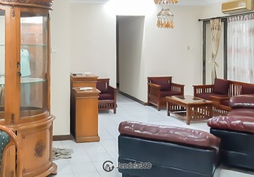 Taman Kemayoran Kondominium 3BR Fully Furnished