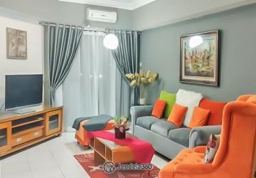 Sudirman Tower Condominium (Aryaduta Suites Semanggi) 3BR Tower a