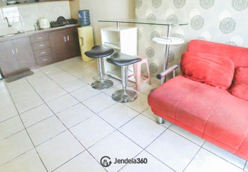 MOI City Home 2BR Fully Furnished