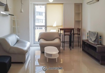 Paladian Park 2BR Tower Tower C
