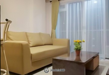 Gateway Pasteur Apartment 2BR Fully Furnished