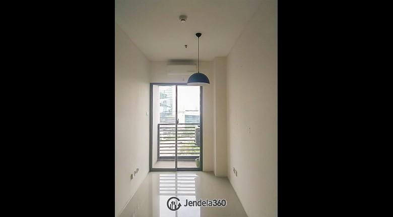 Living Room Apartemen GP Plaza Apartment