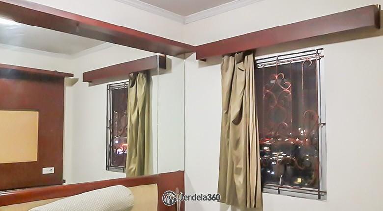 Living Room Gading Mediterania Residence