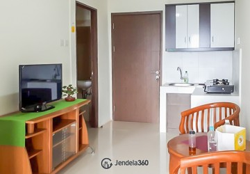 Northland Ancol Residence 2BR View Sea Ancol